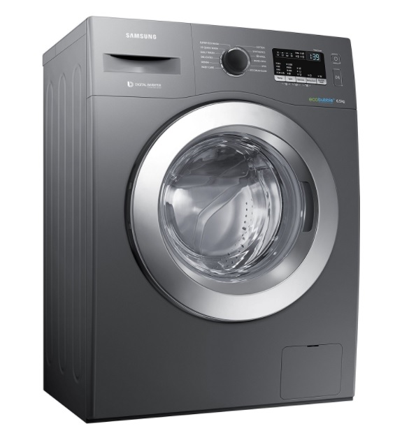 Samsung Front Load Eco Bubble 7 Kg Washing Machine Review